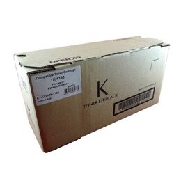 Картриджи - Картридж Kyocera TK-1160 для P2040DN/DW 7.2K (С ЧИ, 0