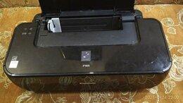 Принтеры и МФУ - Принтер Canon pixma IP 1800, 0