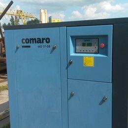 Производственно-техническое оборудование - Винтовой компресор , 0