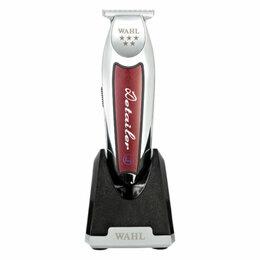 Машинки для стрижки и триммеры - Wahl Detailer Li cordless триммер для волос, 0