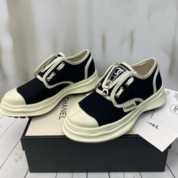 Ботинки - Летние Ботинки Chanel, 0