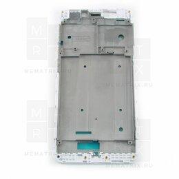 Цифровые фоторамки и фотоальбомы - Рамка дисплея для Xiaomi Redmi 4A Белая, 0