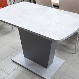 Столы и столики - Кухонный стол Брис из ЛДСП, 0