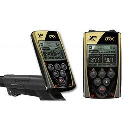 Металлоискатели - Металлоискатель XP ORX (Катушка 24x13 HF, Без наушников, Блок), 0
