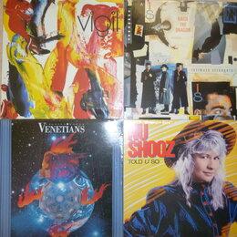Виниловые пластинки - Виниловые пластинки запечатанные USA.Canada 86-88г, 0