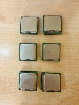 Процессоры (CPU) - Процессоры для пк, 0