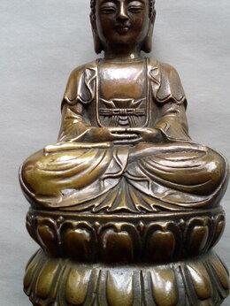 Другое - Будда без свастики. Лотос.Предположительно…, 0