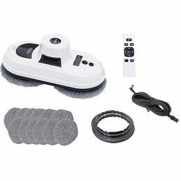 Роботы-пылесосы - Робот для мытья окон Hobot-188, 0