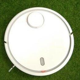 Роботы-пылесосы - Робот-пылесос Xiaomi Mi Robot Vacuum Cleaner, 0
