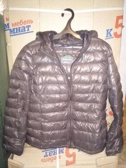 Пуховики - Benetton куртка пуховик, 0