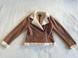 Куртки - Косуха на меху р.46, 0