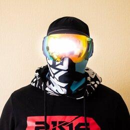 Шарфы - Cyberpunk 2077 одежда, бафф для вело/мото, походов, 0