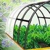 Парник дачный ПДМ большой 7 секций пластиковый для рассады и овощей по цене 2500₽ - Парники и дуги, фото 1