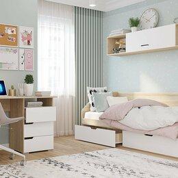 Кроватки - Детская комната Анталия, 0