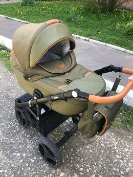 Коляски - Коляска Bebe mobile Ravenna 3 в 1, 0