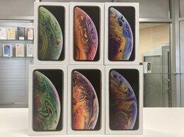 Мобильные телефоны - Новые iPhone XS/XS Max ростест официальные, 0