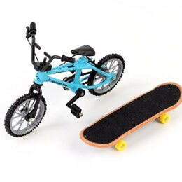 Велосипеды - Фингеборд Велосипед и Скейт, 0