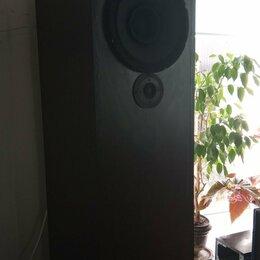 Акустические системы - Высококачественная акустическая система, 0