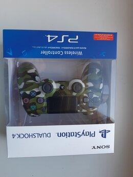 Аксессуары - Джойстики на сони PlayStation 4, 0