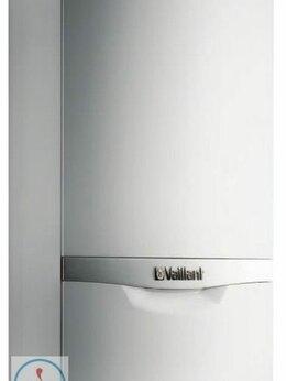 Отопительные котлы - Vaillant turboTEC plus VU 242/5-5, 0