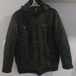 Куртки - Куртка Milton оригинал зимняя,  размер 54 -56 (XXXL), 0