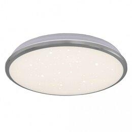 Люстры и потолочные светильники - Потолочный светодиодный светильник Citilux Луна…, 0