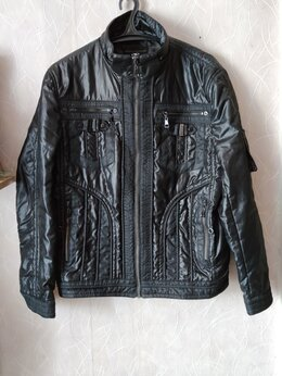 Куртки - Куртка Jashegie 48-50 демисезон, 0
