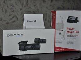 Видеорегистраторы - Blackvue DR750S-2CH 16GB + Power Magic Pro (новый), 0