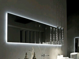 Зеркала - Зеркла с парящей подсветкой, 0