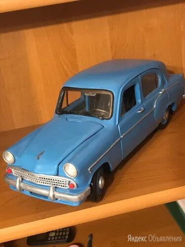 Москвич 407 по цене 5000₽ - Сборные модели, фото 0