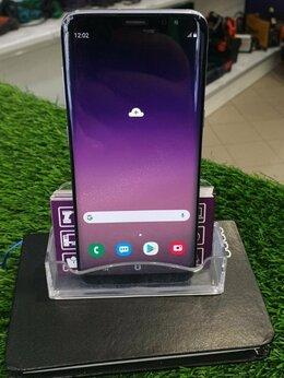 Мобильные телефоны - Мобильный телефон Samsung S8 64Gb, 0