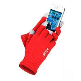 Перчатки и варежки - Перчатки iGlove для сенсорных экранов, 0