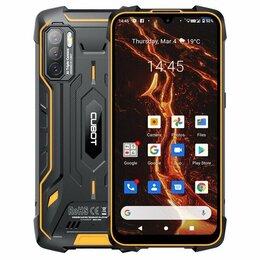 Мобильные телефоны - Cubot King Kong 5 Pro: надежный смартфон с…, 0