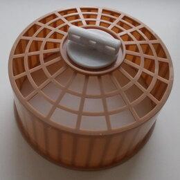 Игрушки и декор  - Колесо для грызунов пластиковое. Диаметр 14 см. Б/у, 0