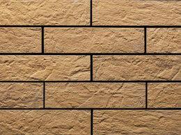 Облицовочный камень - Декоративный камень - кирпич АРТ И003 soloma, 0