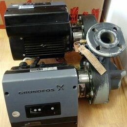 Промышленные насосы и фильтры - насос Grundfos TPED-50-180/2-S-A-F-A BUBE, 0
