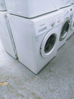 Стиральные машины - Daewoo DWD-MH8011 стиральная машинка, 0