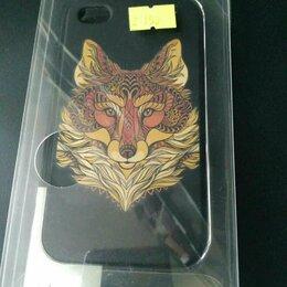 Чехлы - Чехол защитный IPhone 4/4s, 0