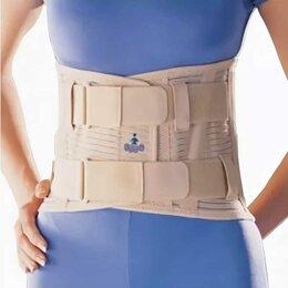 Приборы и аксессуары - Ортопедический корсет OPPO 2467 (высота 24 см), 0