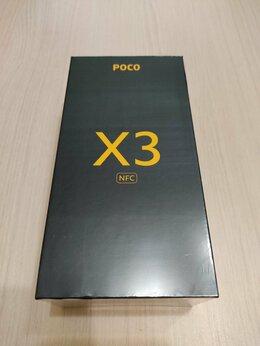 Мобильные телефоны - Xiaomi POCO X3 6/128 NFC, 0