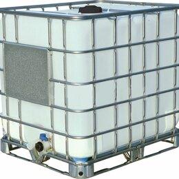 Бочки - Еврокуб 1000 литров, 0