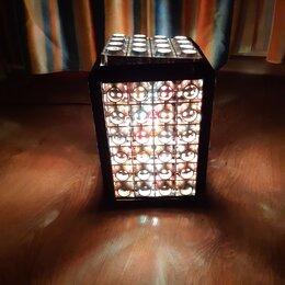 Ночники и декоративные светильники - Ночник  декоративная подсветка, 0