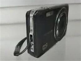 Фотоаппараты - Фотоаппарат Olympus VG-120, 0