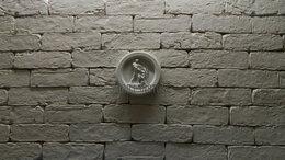 Облицовочный камень - Петроградский кирпич , 0