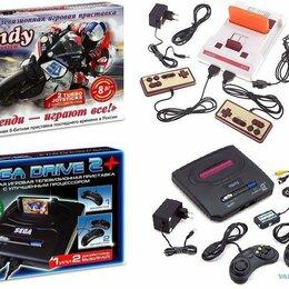 Игровые приставки - Игровые приставки Sega Dendy, 0