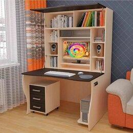 Компьютерные и письменные столы - Письменный стол для школьника. Доставка…, 0