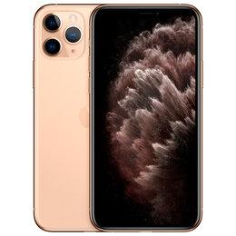 Мобильные телефоны - 🍏 iPhone 11 Pro max gold (золотой) , 0