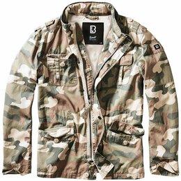 Куртки - Куртка Brandit Britannia, 0