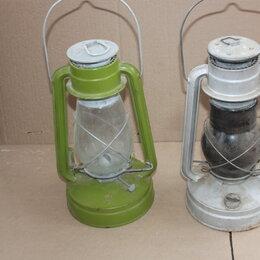 Настольные лампы и светильники - лампы керосиновые, 0
