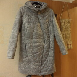 Пальто - пальто-женское(48-50), 0